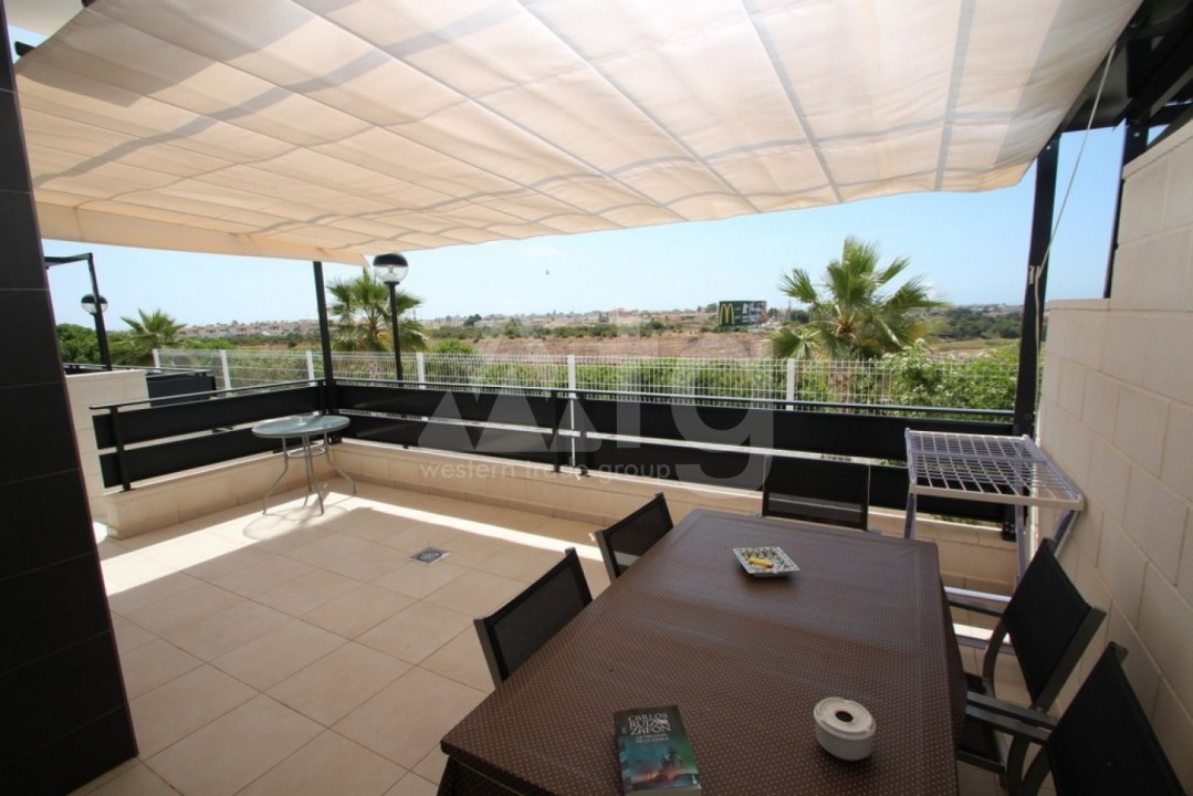 3 bedroom Villa in Los Montesinos - HQH113967 - 3