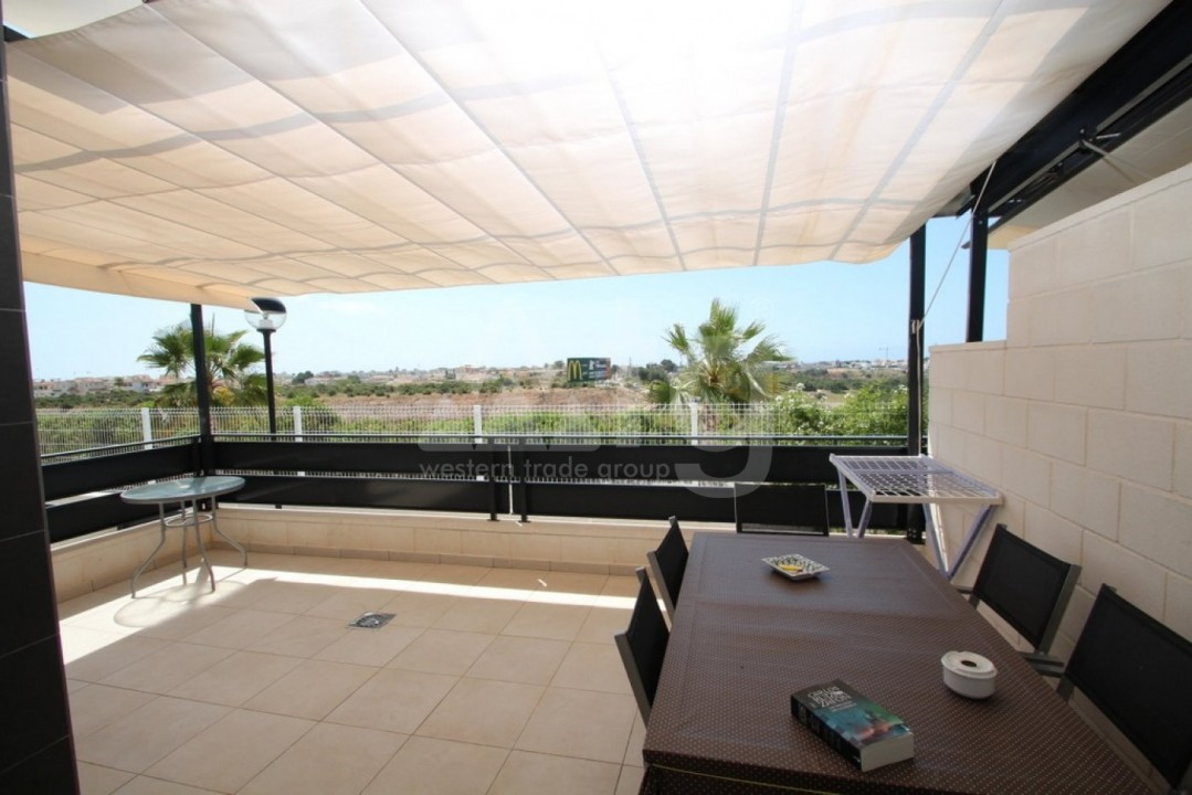 3 bedroom Villa in Los Montesinos - HQH113967 - 4