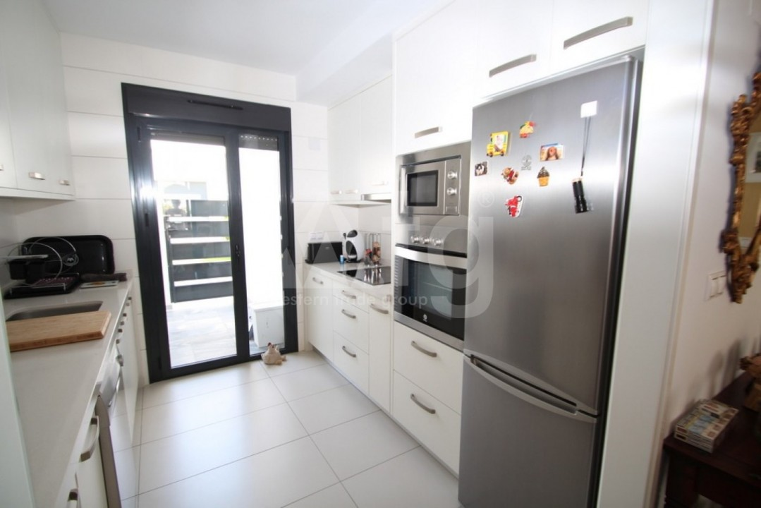 3 bedroom Villa in Los Montesinos - HQH113967 - 8