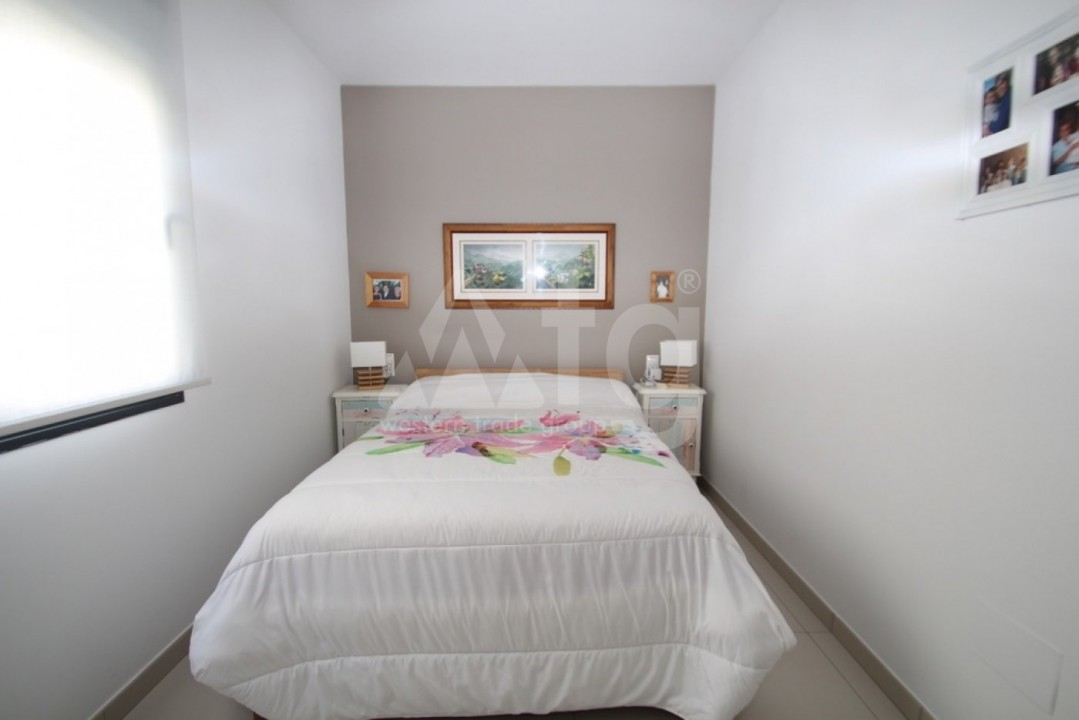 3 bedroom Villa in Los Montesinos - HQH113967 - 9