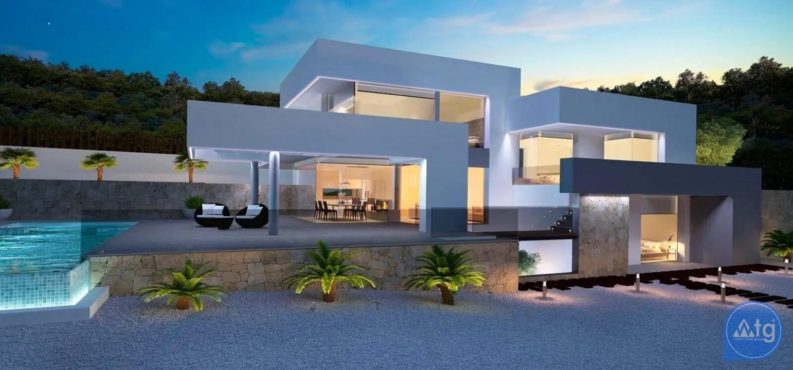4 bedroom Villa in Los Montesinos  - GEO8327 - 1