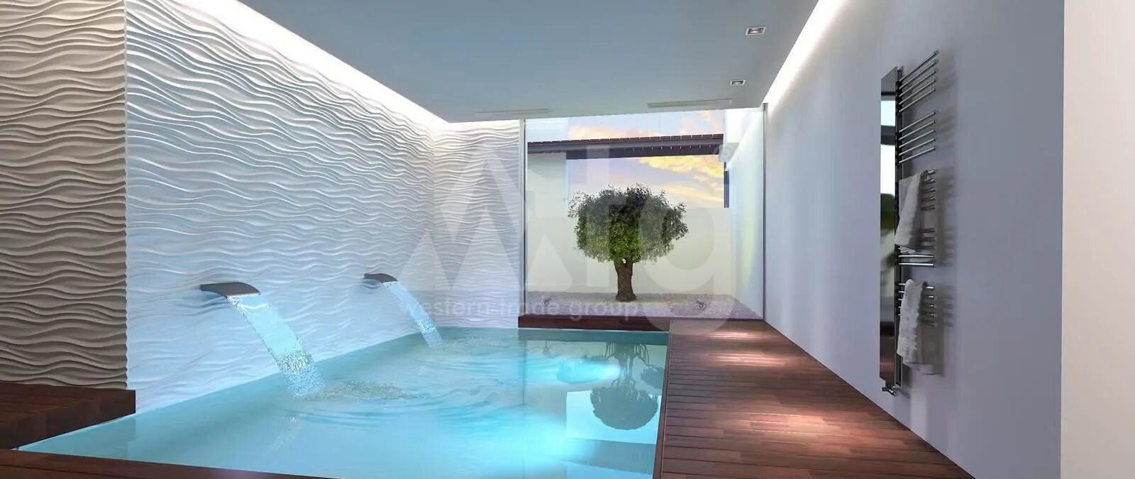 4 bedroom Villa in Los Montesinos  - GEO8327 - 4