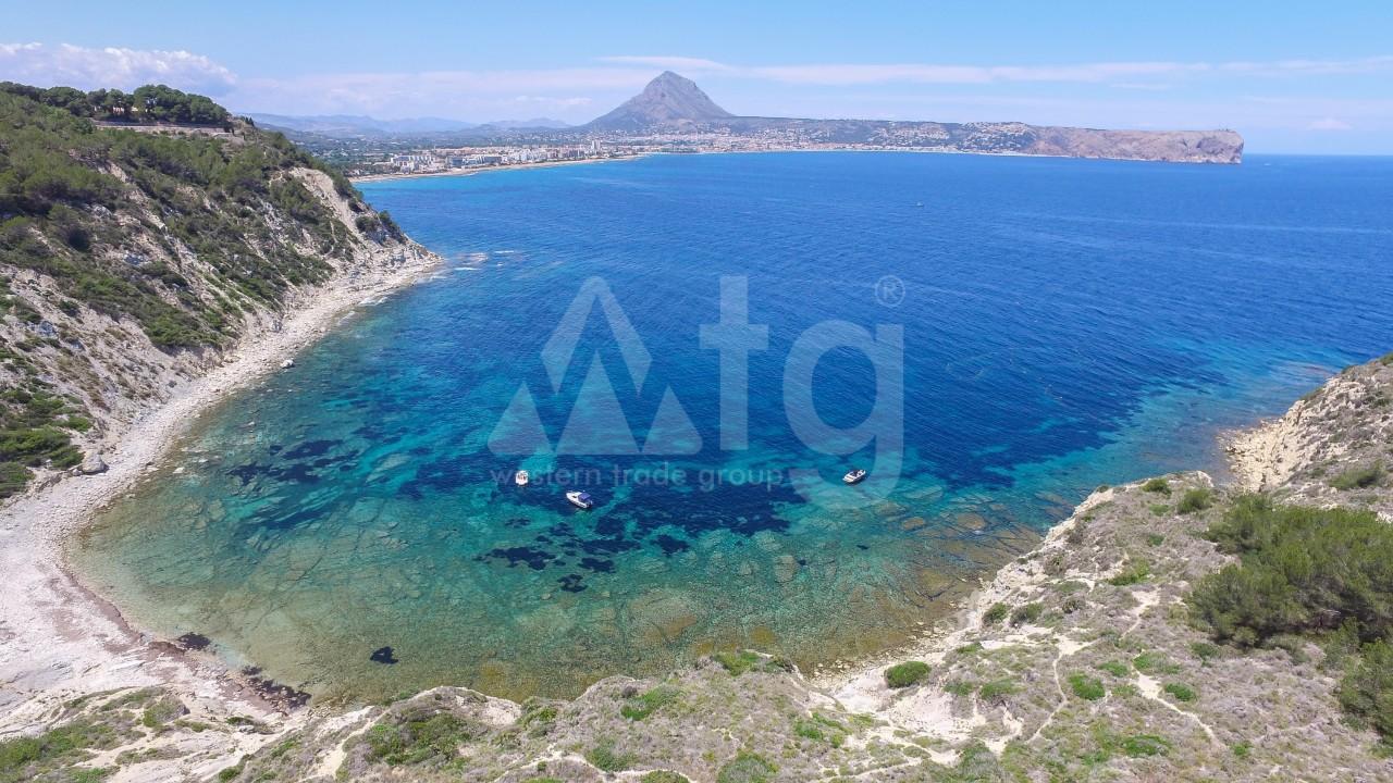 4 bedroom Villa in Los Montesinos  - GEO8327 - 6