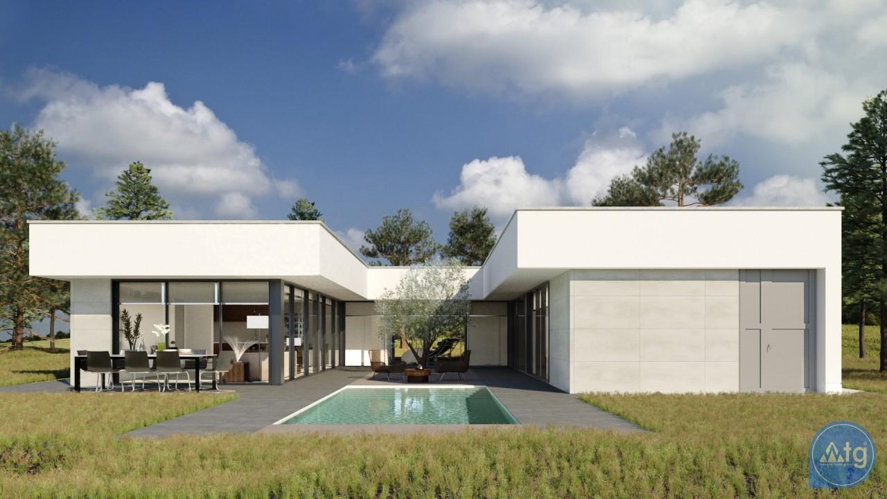 3 bedroom Villa in Mutxamel  - PH1110298 - 1