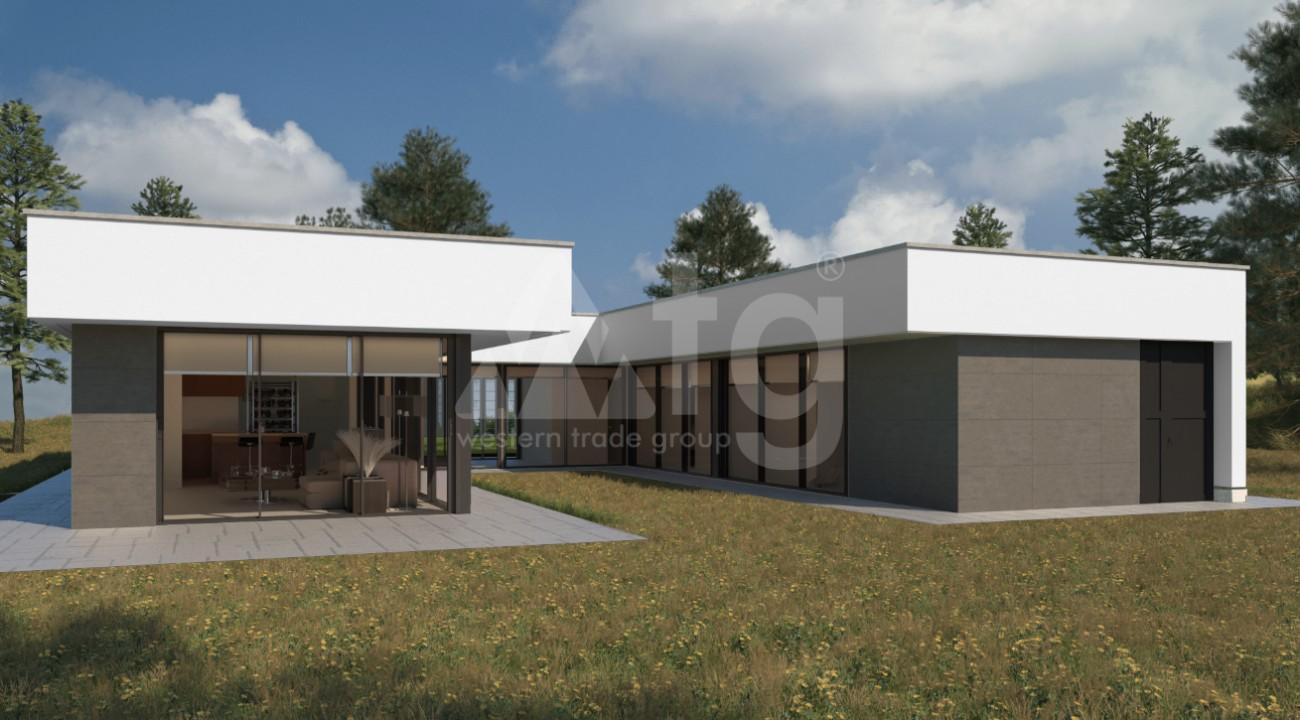 3 bedroom Villa in Mutxamel  - PH1110298 - 2