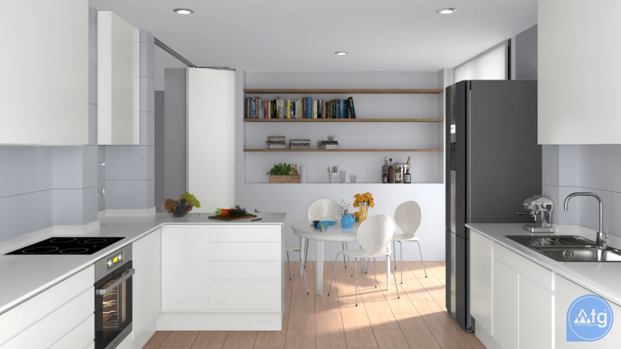 5 bedroom Villa in Mutxamel  - PH1110382 - 4