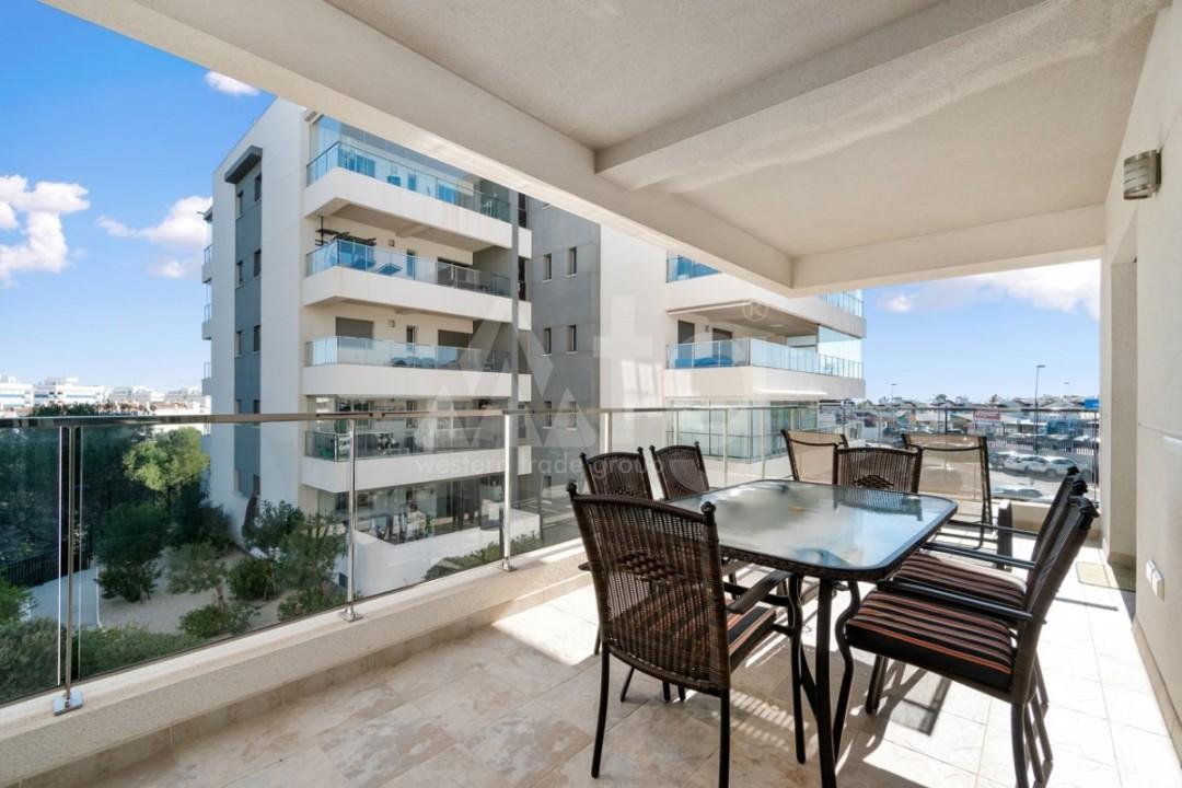 3 bedroom Villa in Pilar de la Horadada  - GU115308 - 1