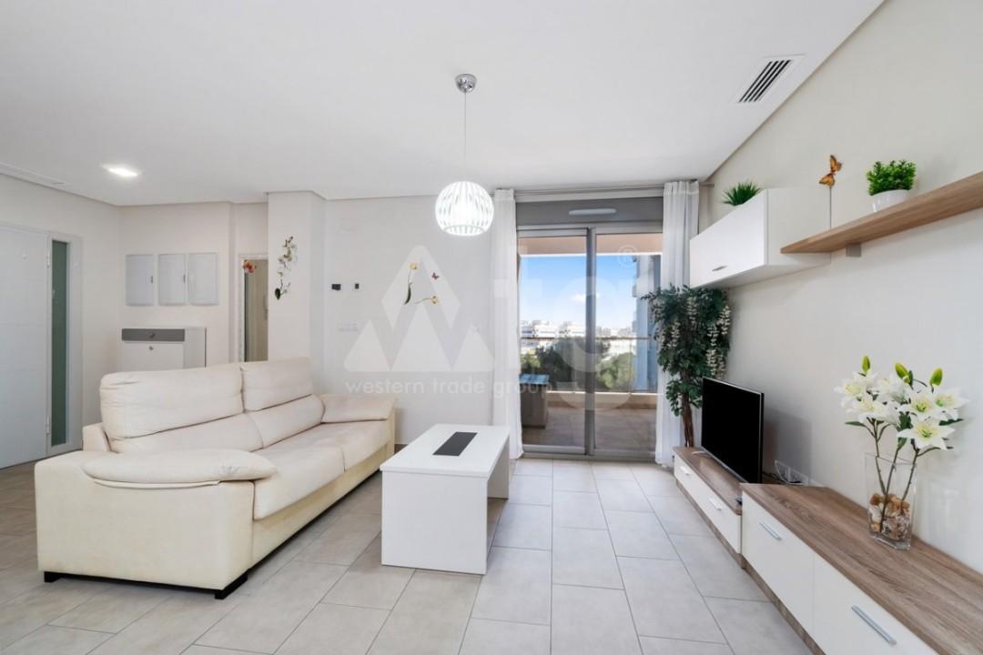 3 bedroom Villa in Pilar de la Horadada  - GU115308 - 2