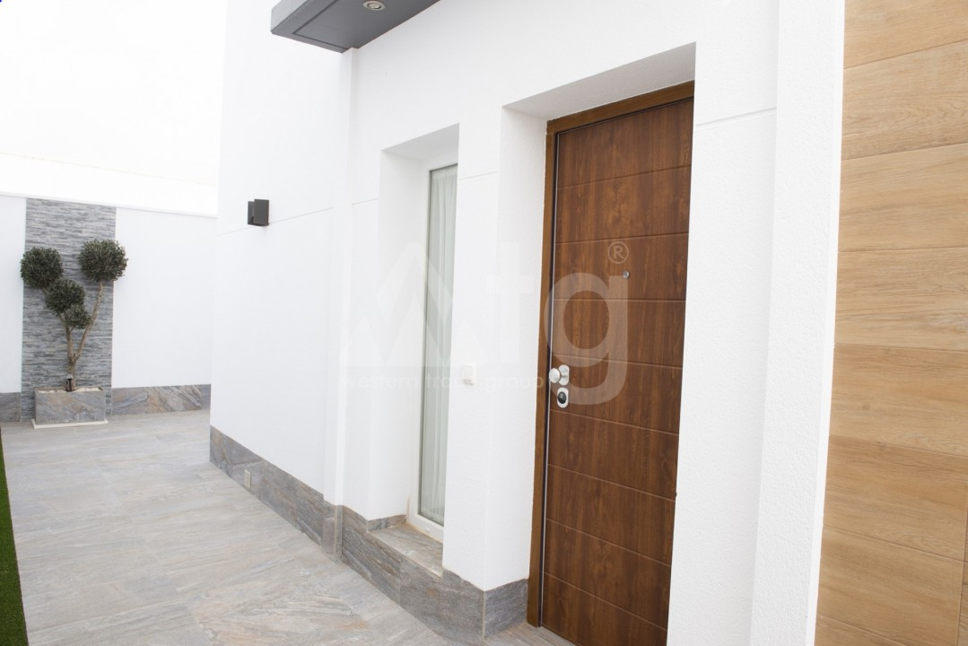 3 bedroom Villa in Pilar de la Horadada  - RP117540 - 18