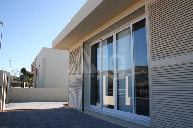3 bedroom Villa in Pilar de la Horadada  - EF5954 - 3