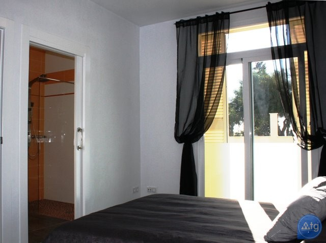 3 bedroom Villa in Pilar de la Horadada  - EF5954 - 8