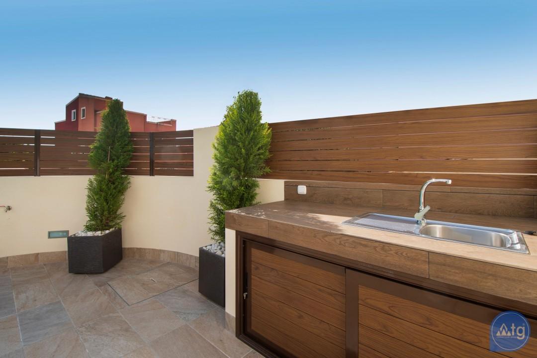 2 bedroom Villa in Pilar de la Horadada  - EF6156 - 5