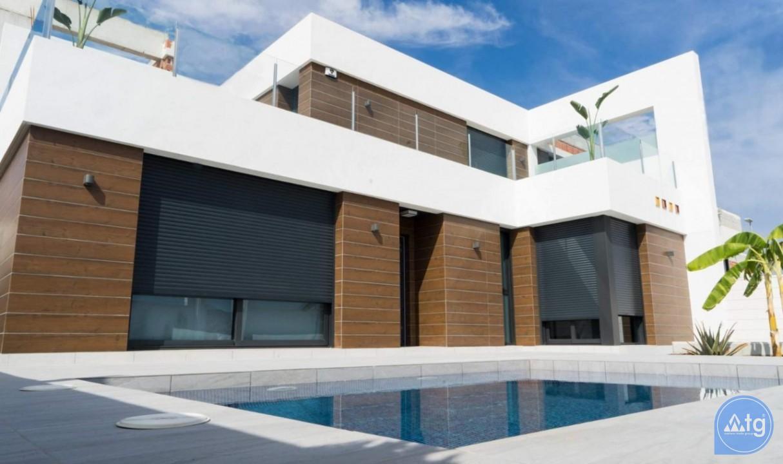 3 bedroom Villa in Pilar de la Horadada - EF9316 - 1