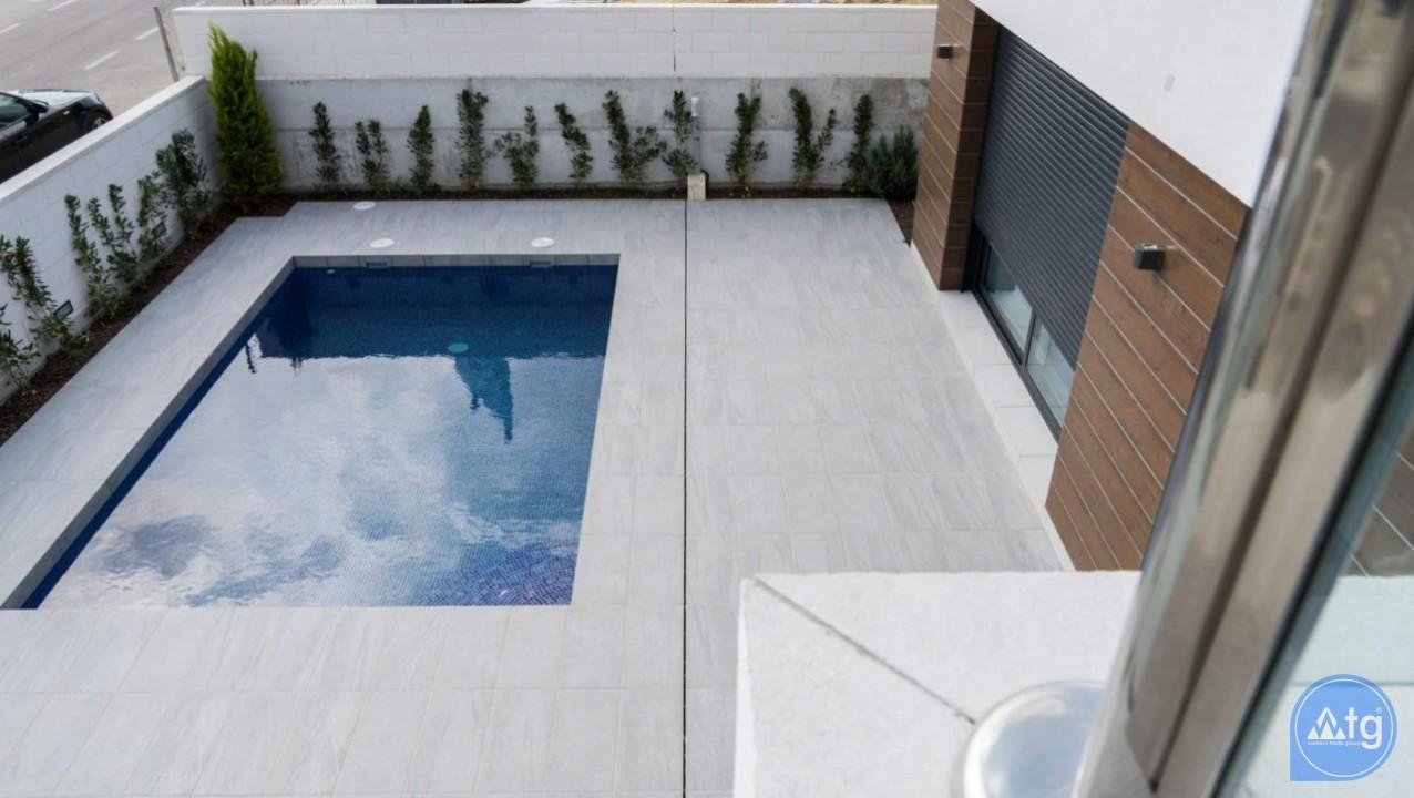 3 bedroom Villa in Pilar de la Horadada - EF9316 - 2