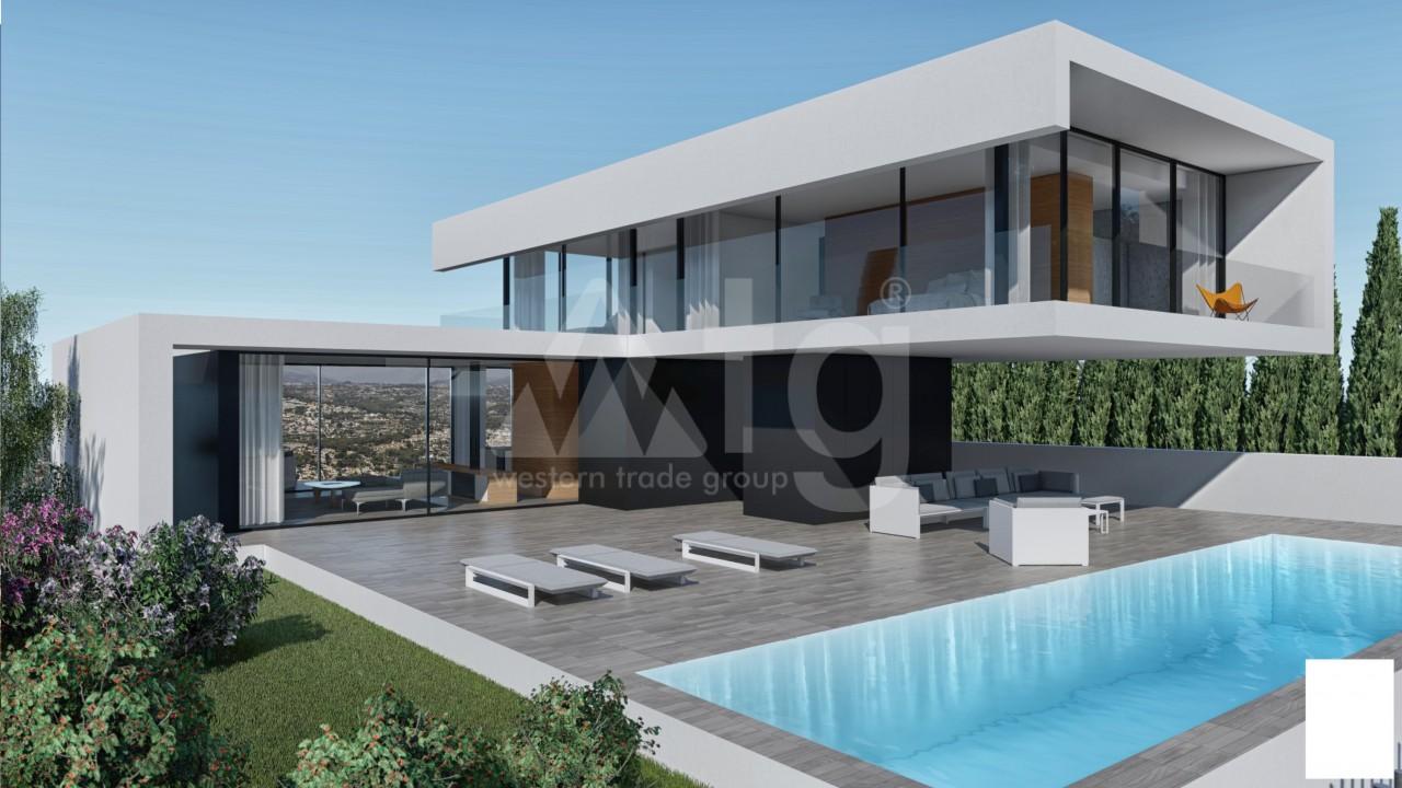 3 bedroom Villa in Pilar de la Horadada  - RP117534 - 1