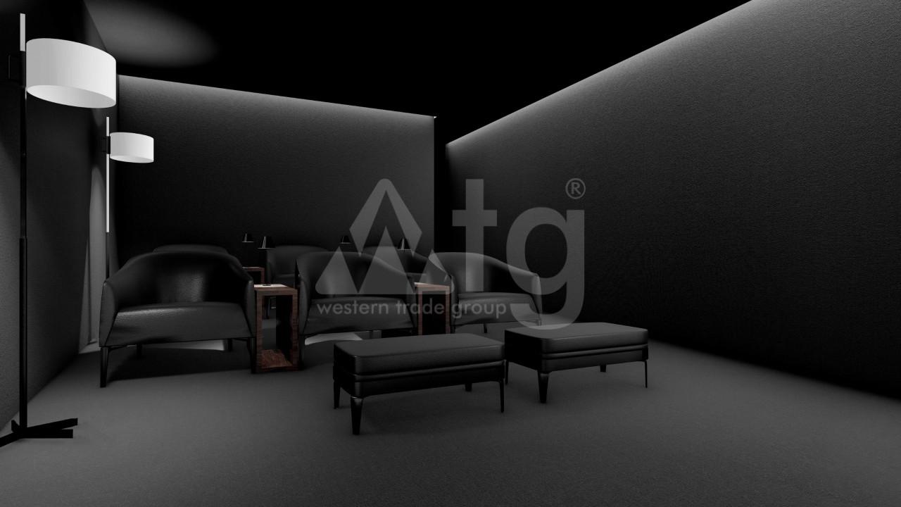 3 bedroom Villa in Pilar de la Horadada  - RP117534 - 13