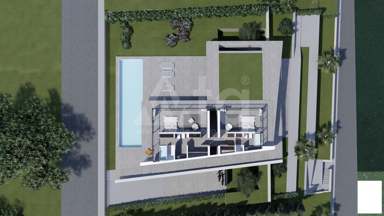 3 bedroom Villa in Pilar de la Horadada  - RP117534 - 19