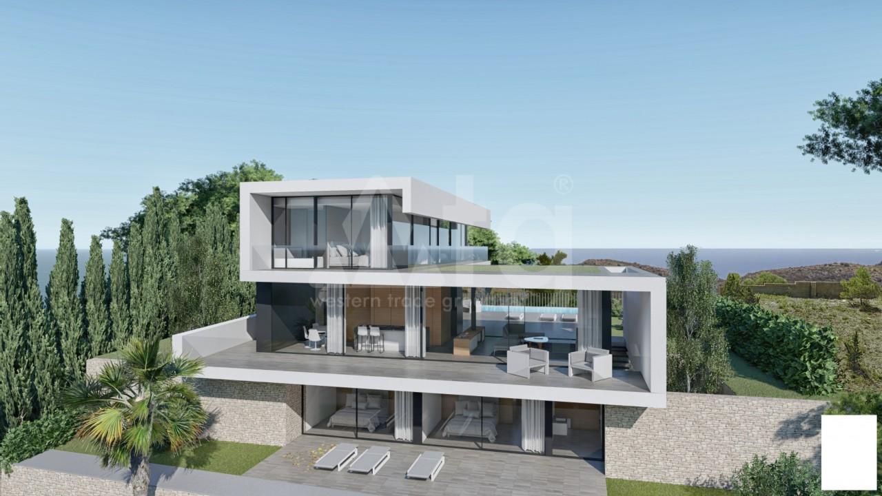3 bedroom Villa in Pilar de la Horadada  - RP117534 - 3