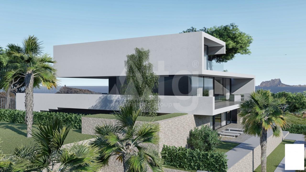 3 bedroom Villa in Pilar de la Horadada  - RP117534 - 4