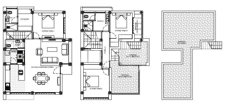 3 bedroom Villa in Polop - WF7207 - 12