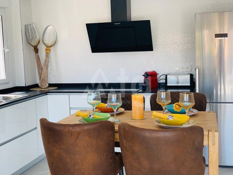 3 bedroom Villa in Polop  - WF7207 - 2