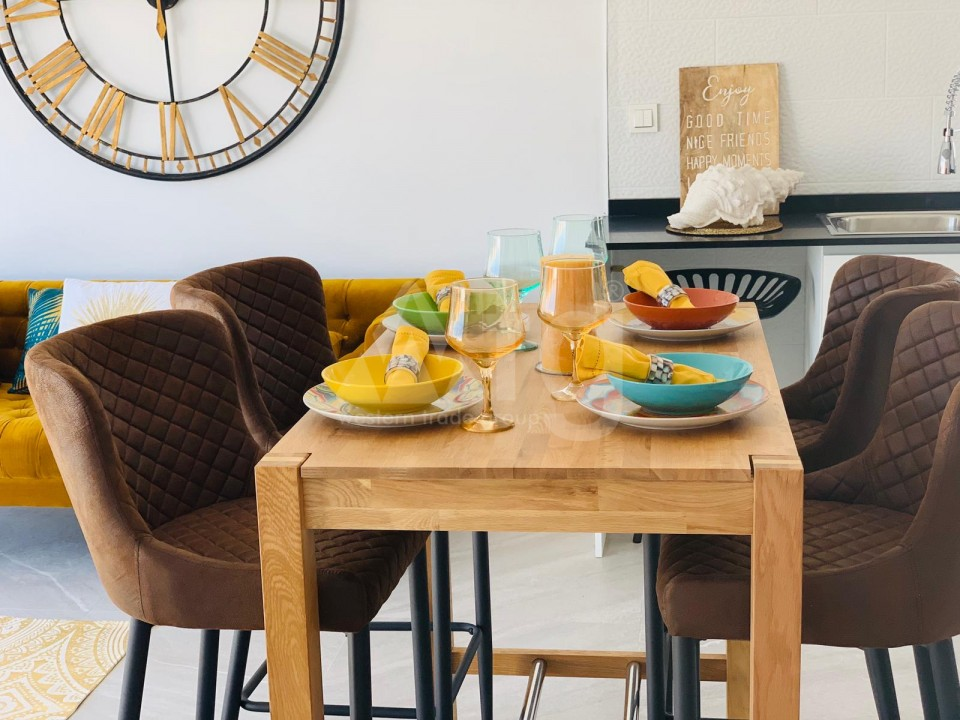 3 bedroom Villa in Polop  - WF7207 - 3