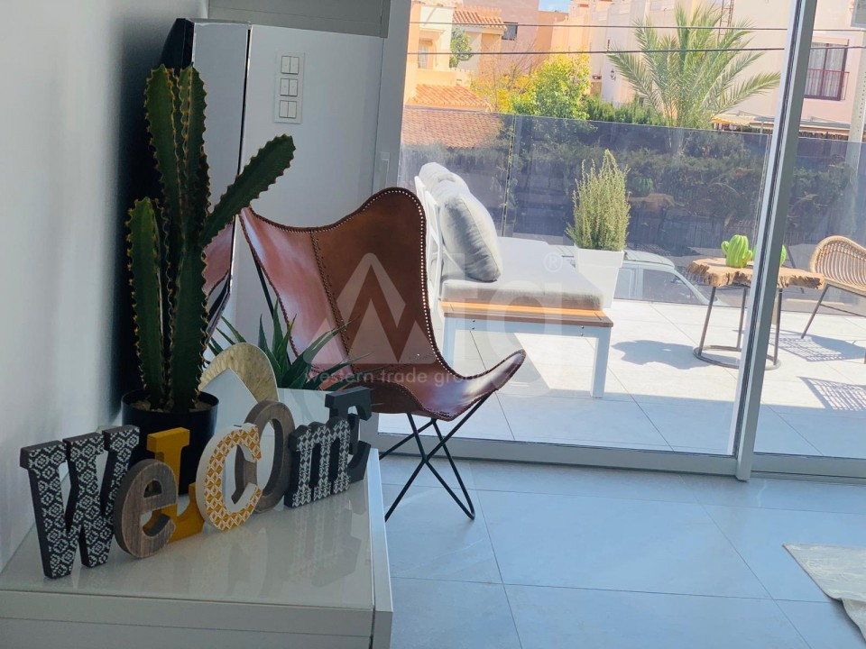 3 bedroom Villa in Polop  - WF7207 - 5