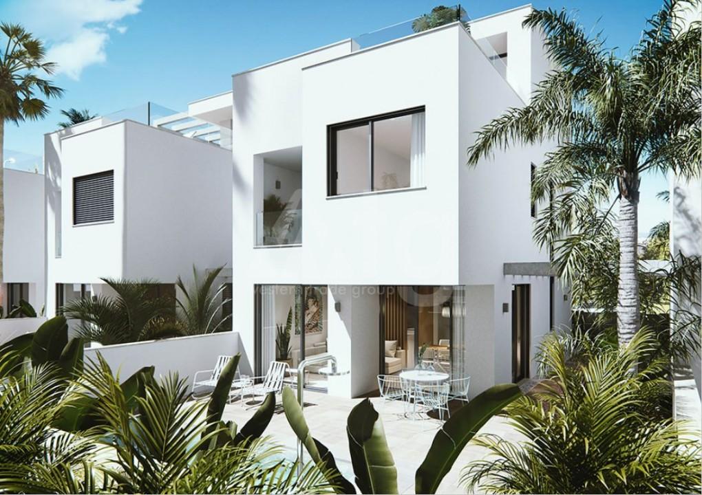 3 bedroom Villa in Polop  - WF7205 - 1