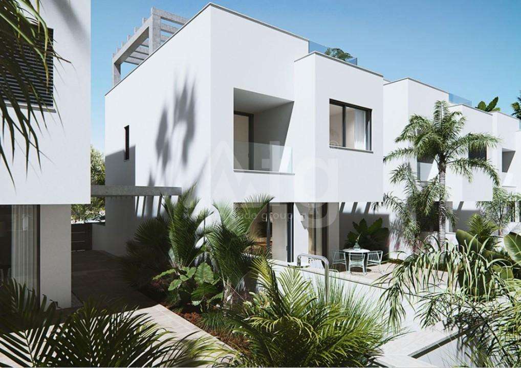 3 bedroom Villa in Polop  - WF7205 - 4