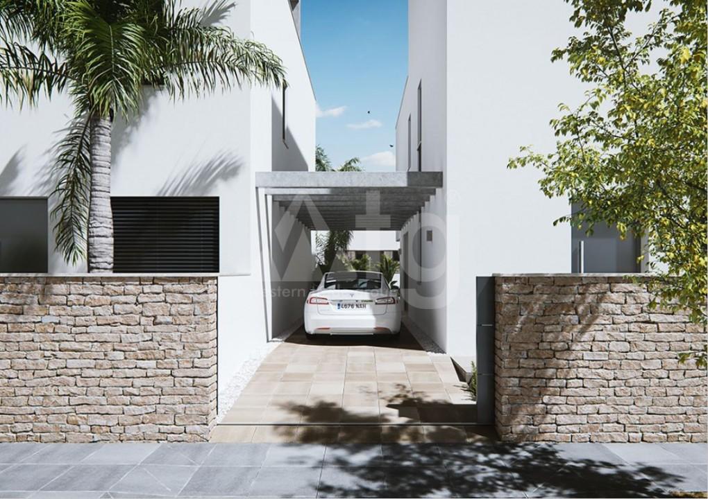 3 bedroom Villa in Polop  - WF7205 - 9