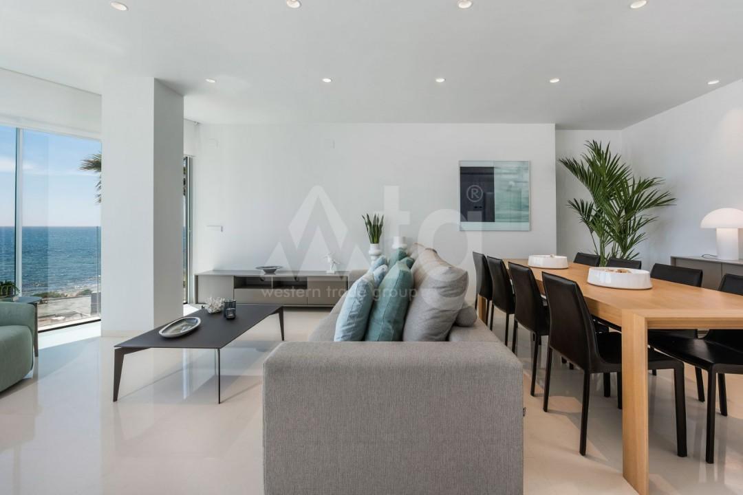 3 bedroom Villa in Polop - WF7218 - 1