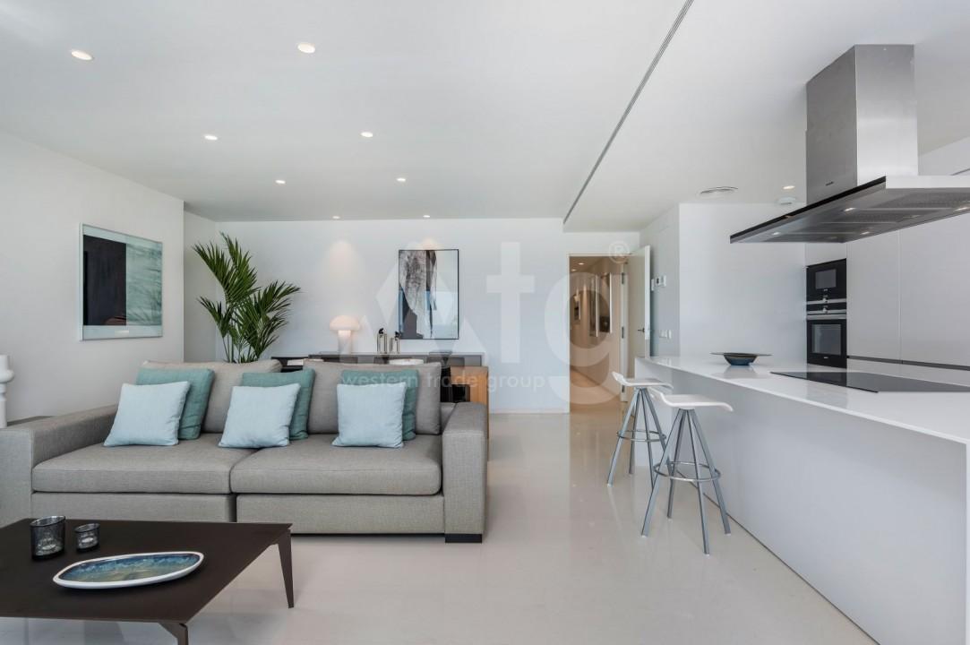3 bedroom Villa in Polop - WF7218 - 2