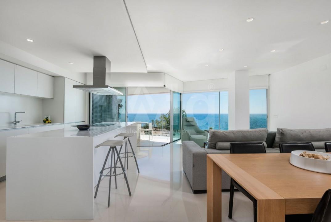 3 bedroom Villa in Polop  - WF7218 - 5