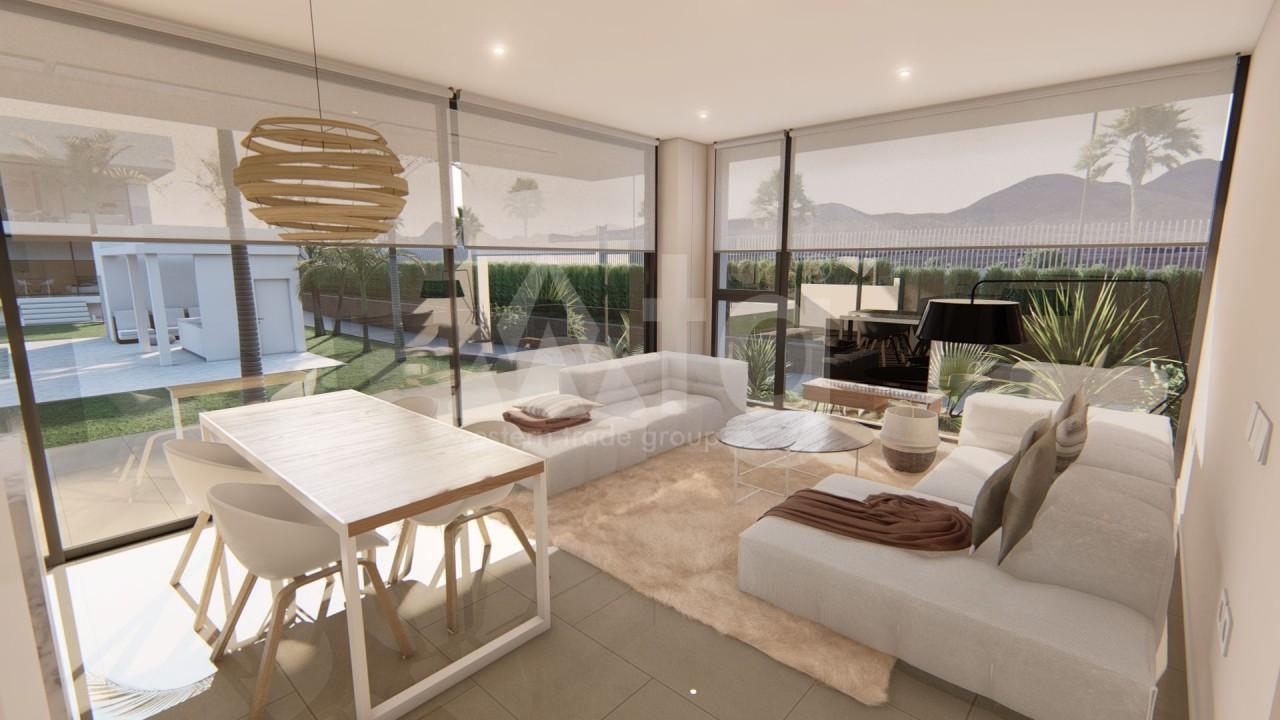 3 bedroom Villa in San Javier  - UR116610 - 10