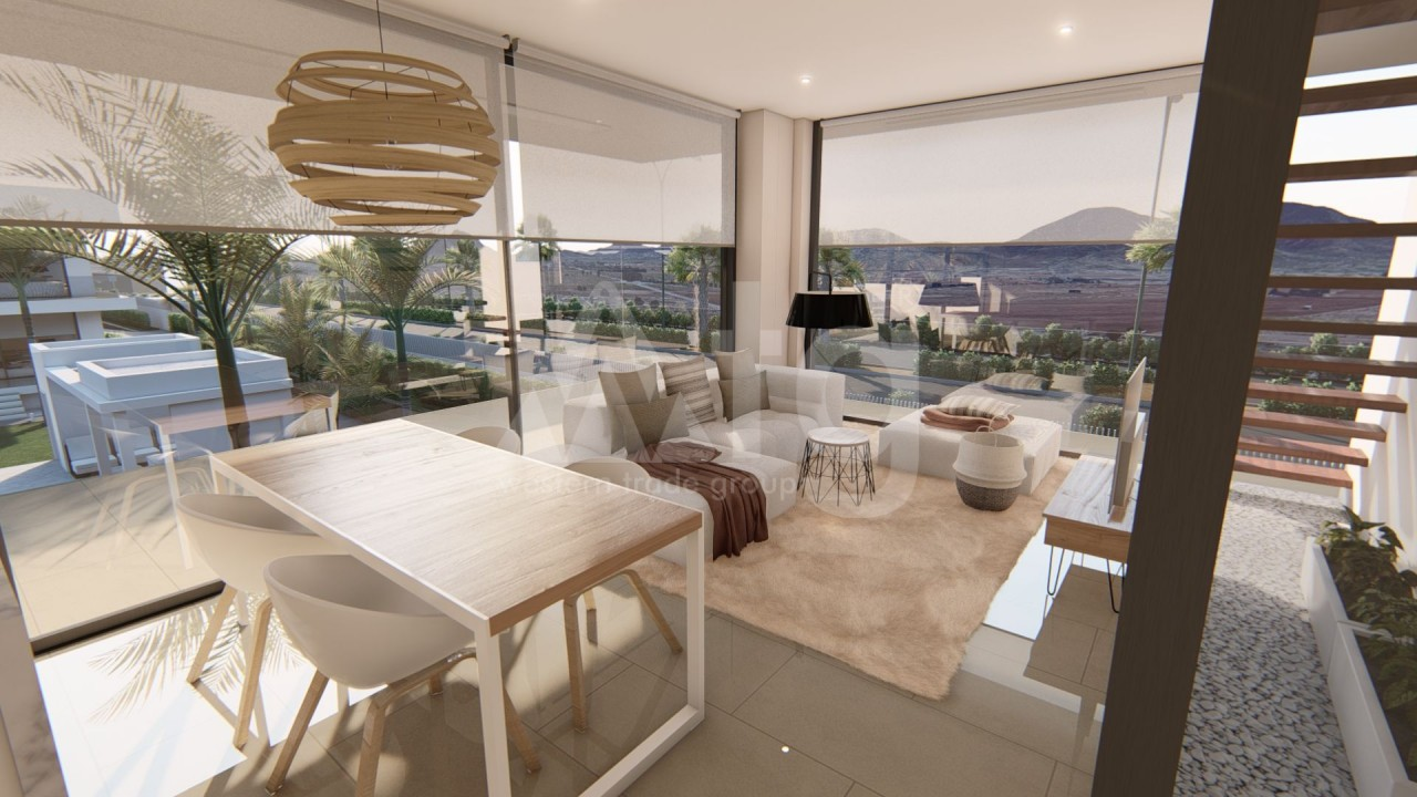 3 bedroom Villa in San Javier  - UR116610 - 11