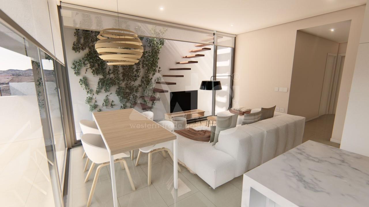 3 bedroom Villa in San Javier  - UR116610 - 12