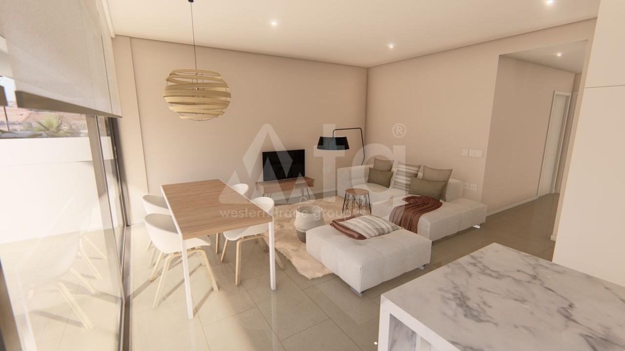 3 bedroom Villa in San Javier  - UR116610 - 8