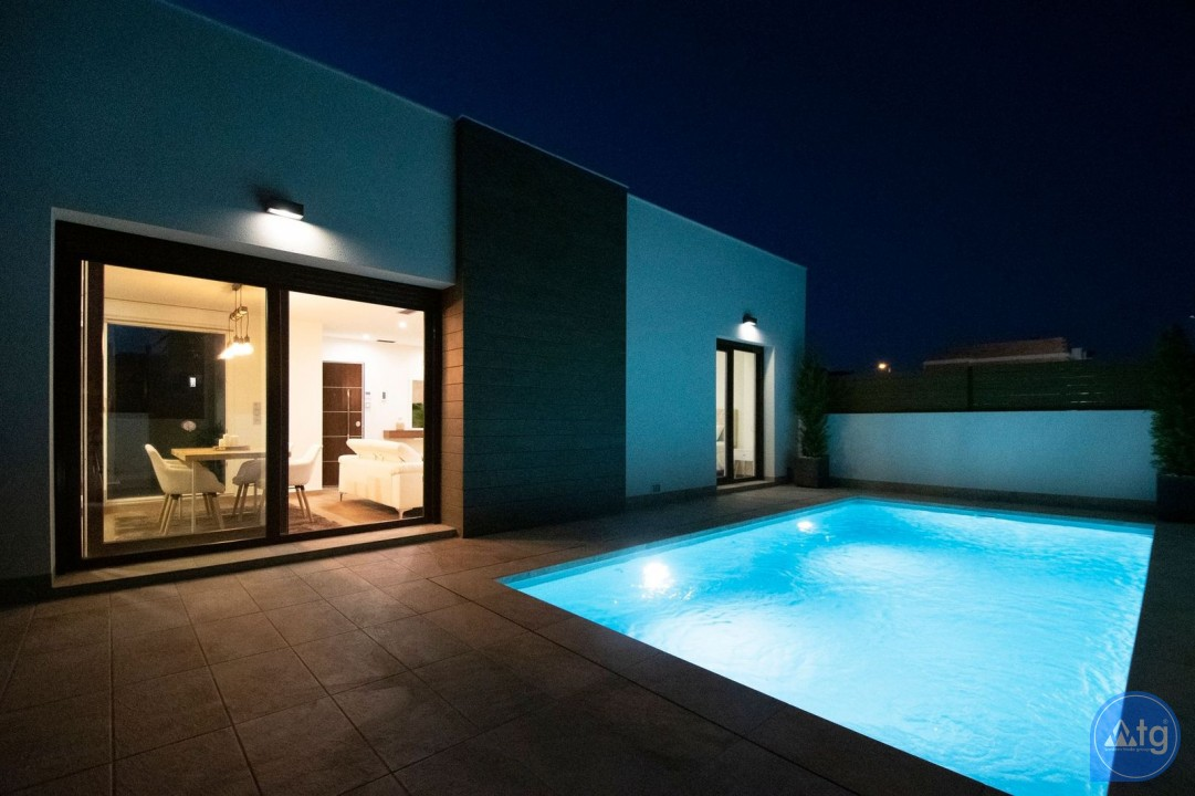 3 bedroom Villa in San Javier  - GU6665 - 9