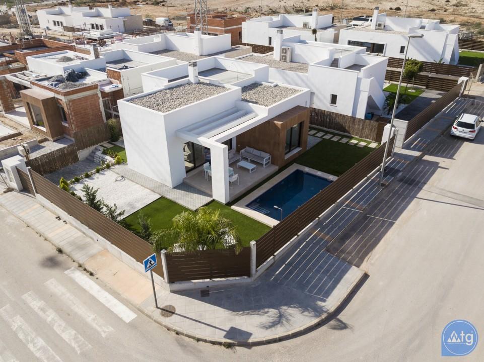 3 bedroom Villa in San Miguel de Salinas  - VG7998 - 14