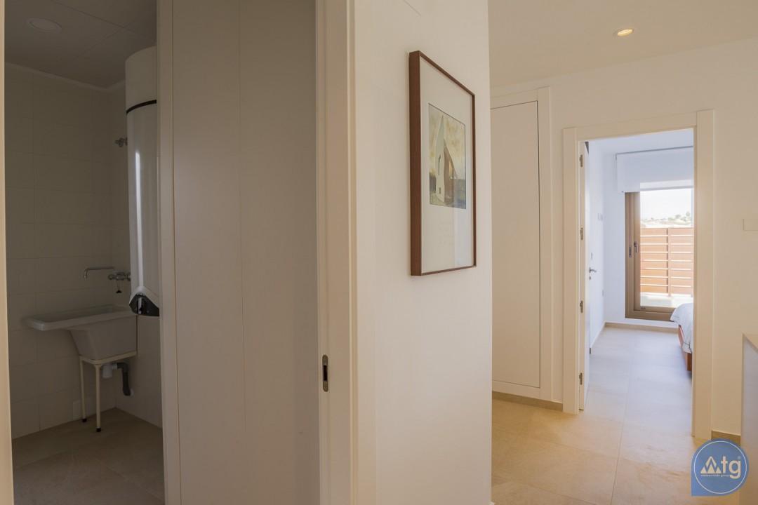 3 bedroom Villa in San Miguel de Salinas  - VG7998 - 18