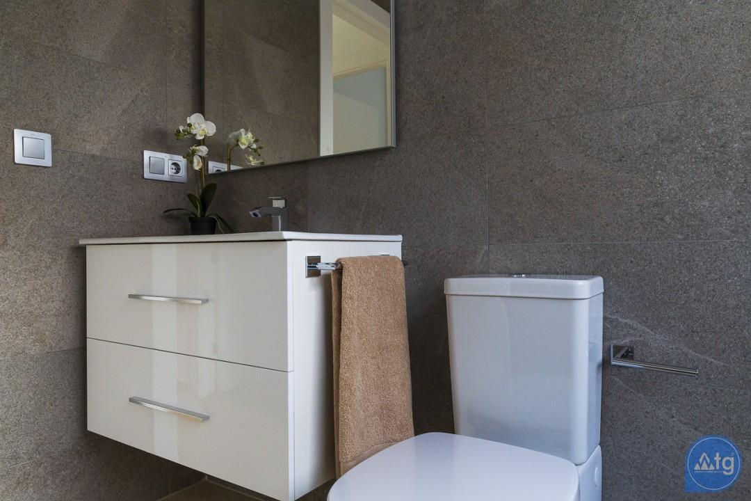 3 bedroom Villa in San Miguel de Salinas  - VG7998 - 31
