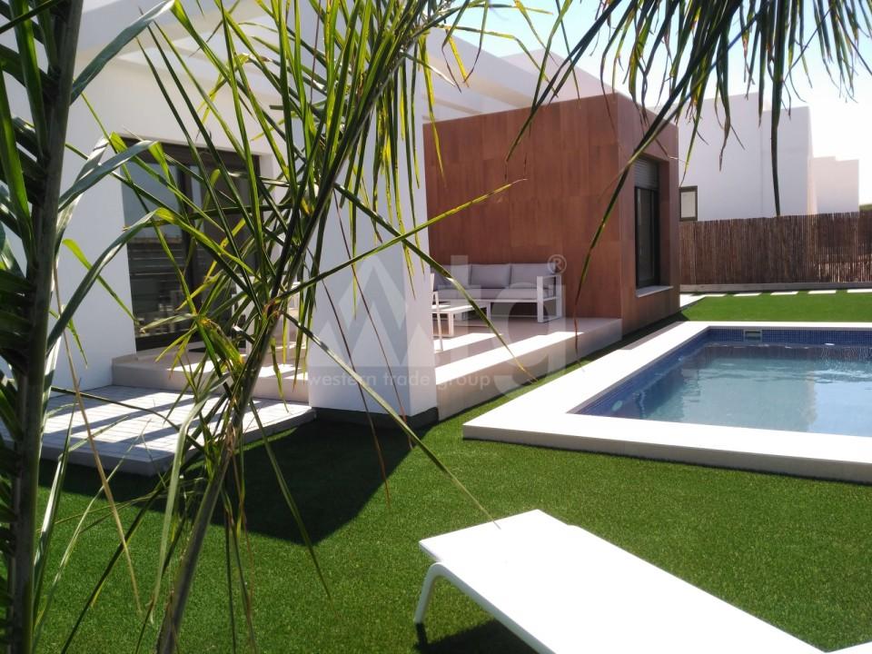 3 bedroom Villa in San Miguel de Salinas  - VG7998 - 5