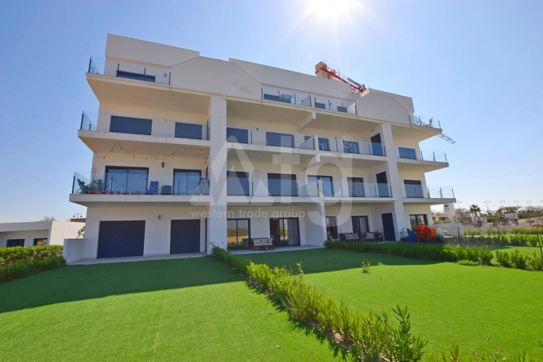 3 bedroom Villa in San Miguel de Salinas  - LH116447 - 1