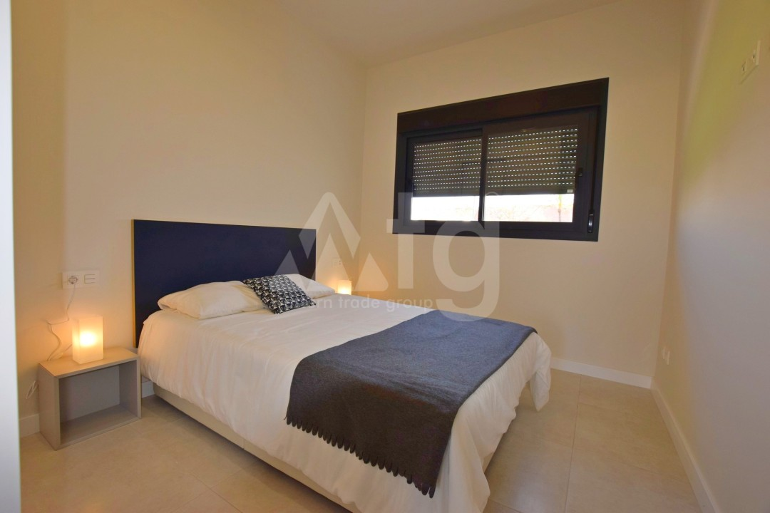 3 bedroom Villa in San Miguel de Salinas  - LH116447 - 15