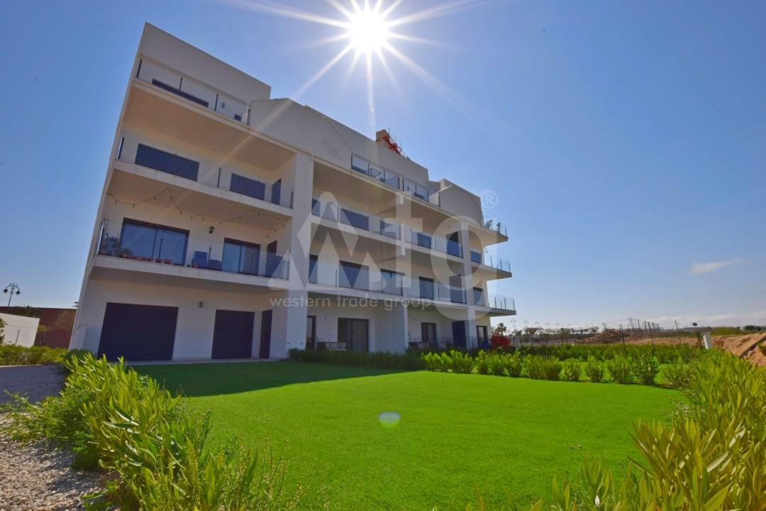 3 bedroom Villa in San Miguel de Salinas  - LH116447 - 2