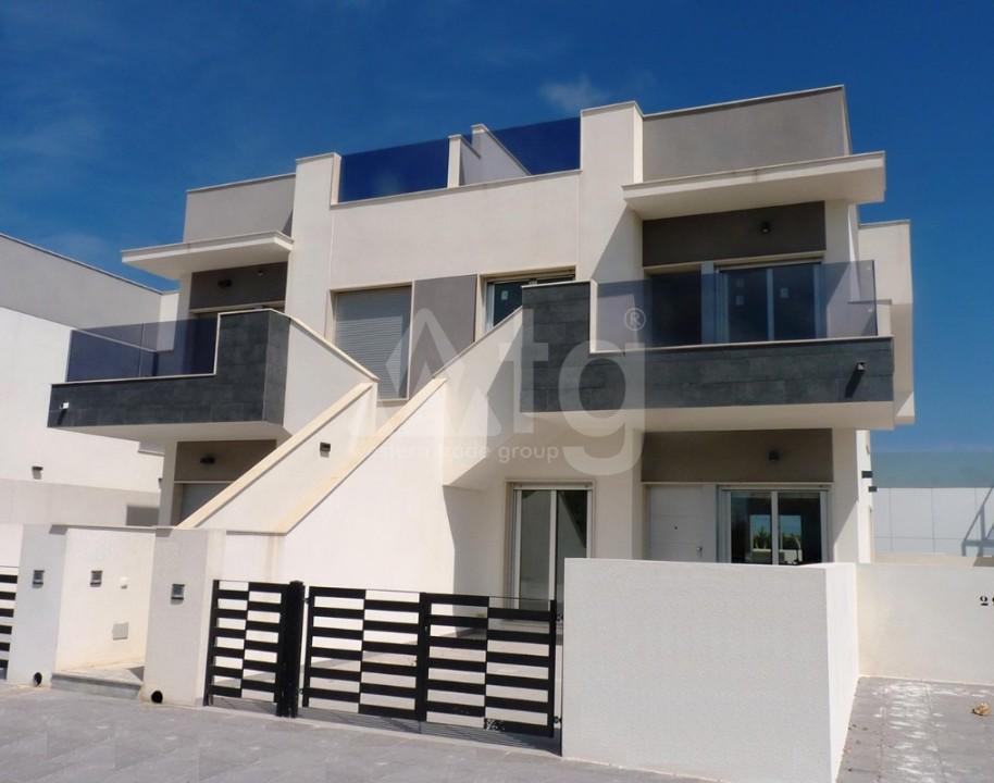 3 bedroom Villa in San Miguel de Salinas - GEO8121 - 1
