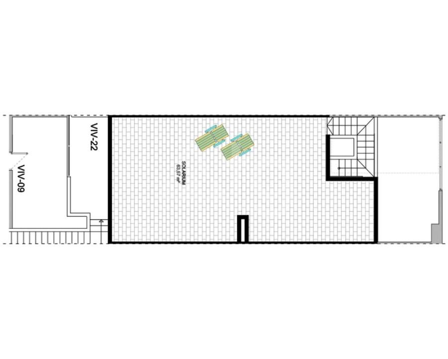 3 bedroom Villa in San Miguel de Salinas - GEO8121 - 10