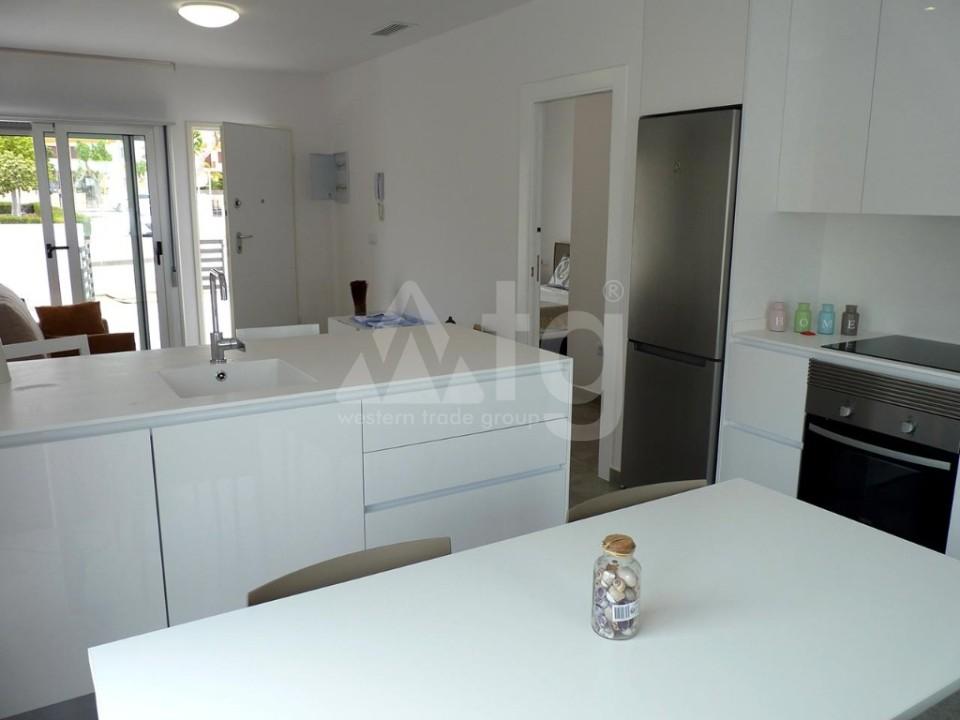 3 bedroom Villa in San Miguel de Salinas - GEO8121 - 11