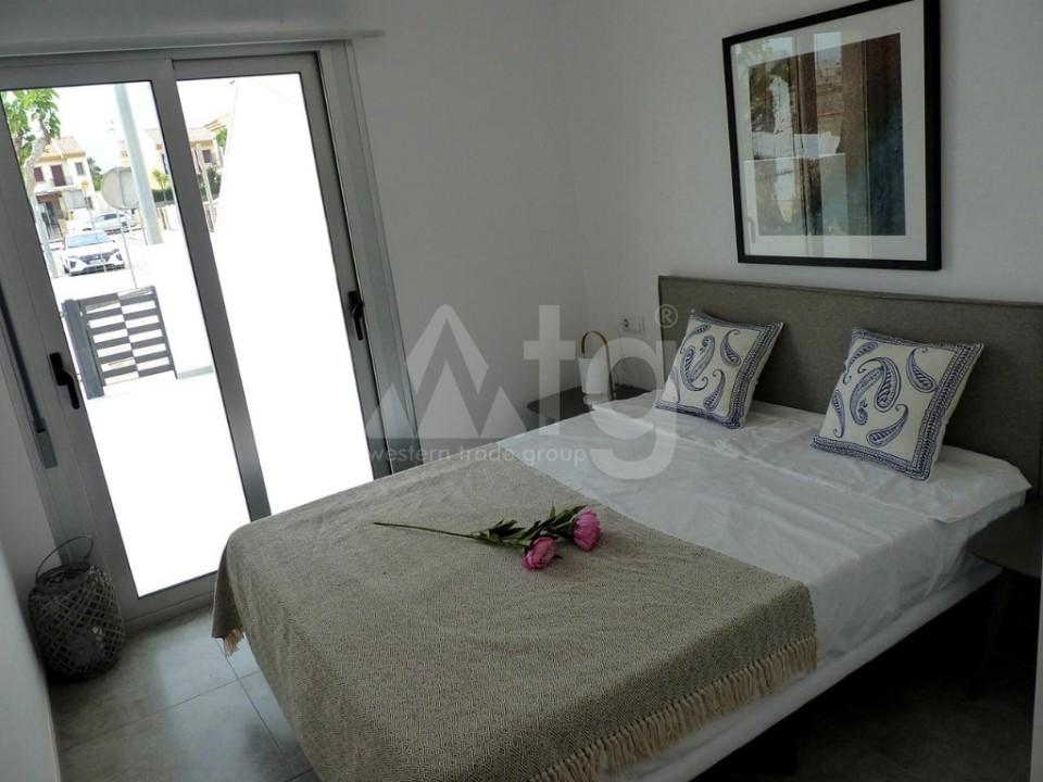 3 bedroom Villa in San Miguel de Salinas - GEO8121 - 12