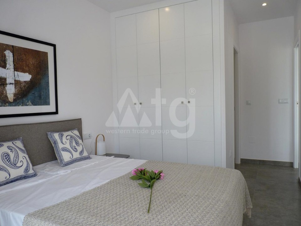 3 bedroom Villa in San Miguel de Salinas - GEO8121 - 13